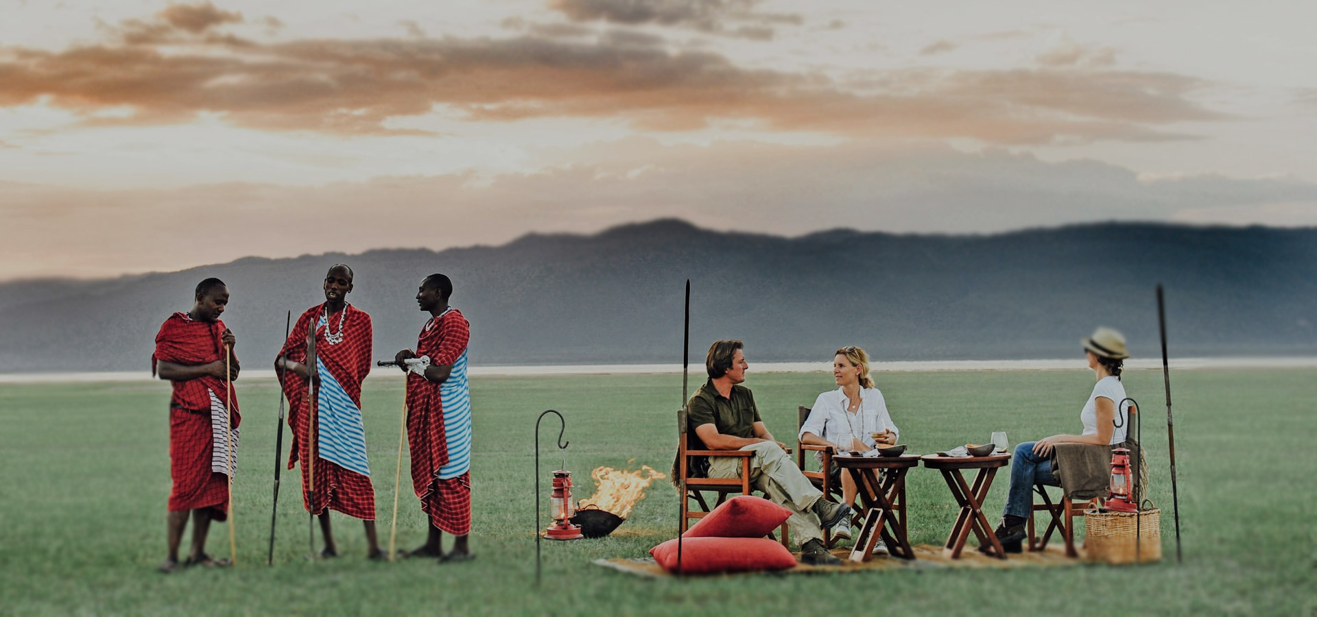 12 Days Tanzania Luxury Safari