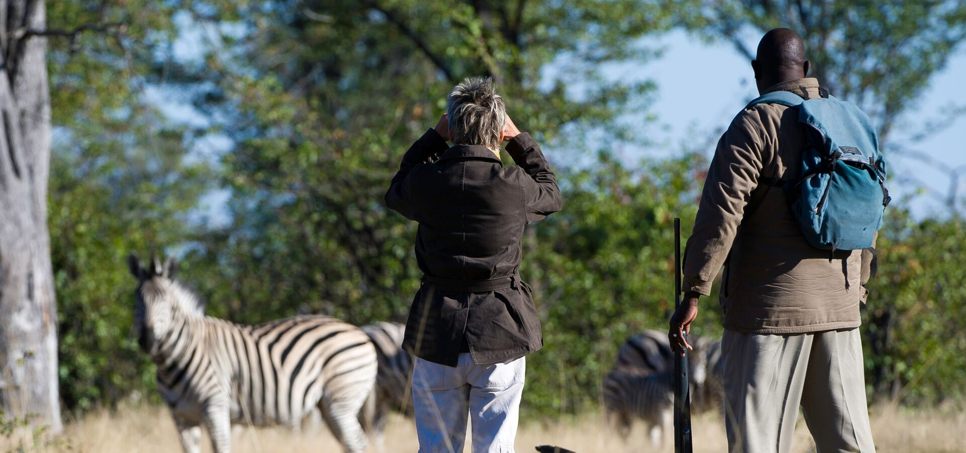 8 Days Tanzania Walking Safari
