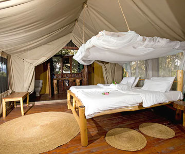 Migungani Tented Camp
