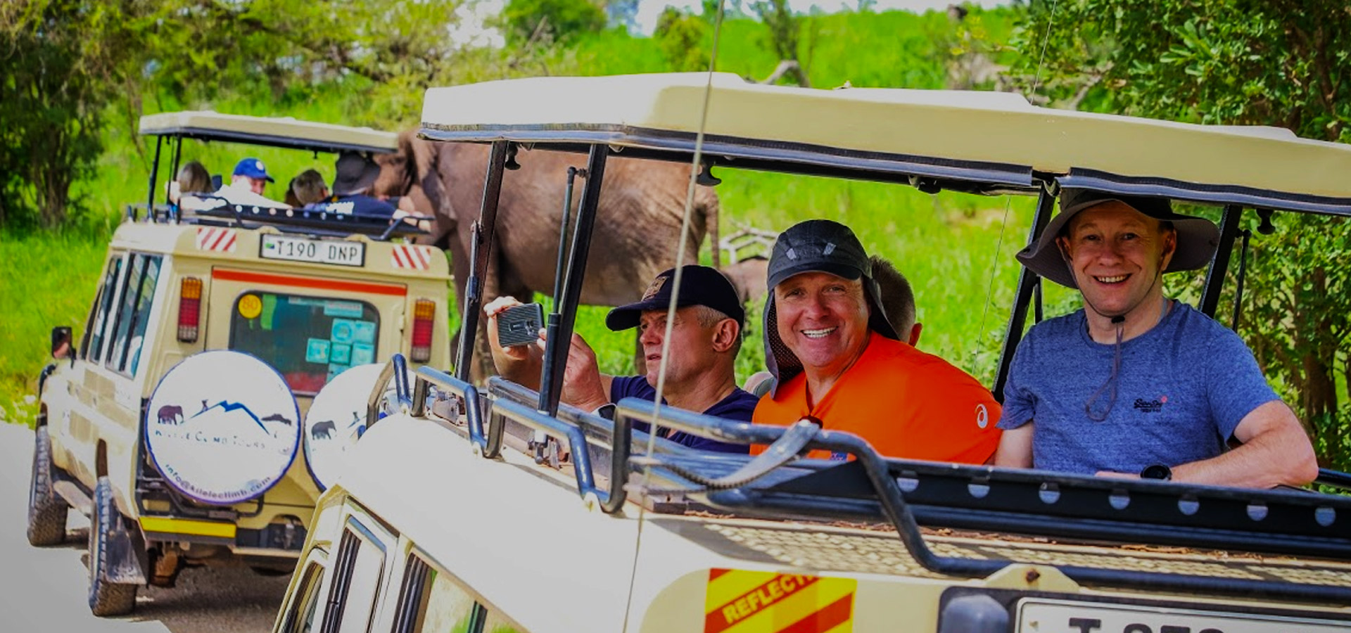 Things to do on African Safari